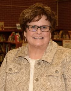 Molly Bates, Principal