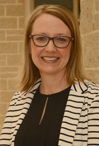 Photo of Morley Principal, Stephanie Drake